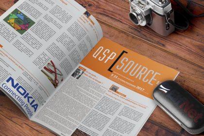 QSP Source