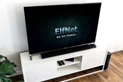 ElfNet